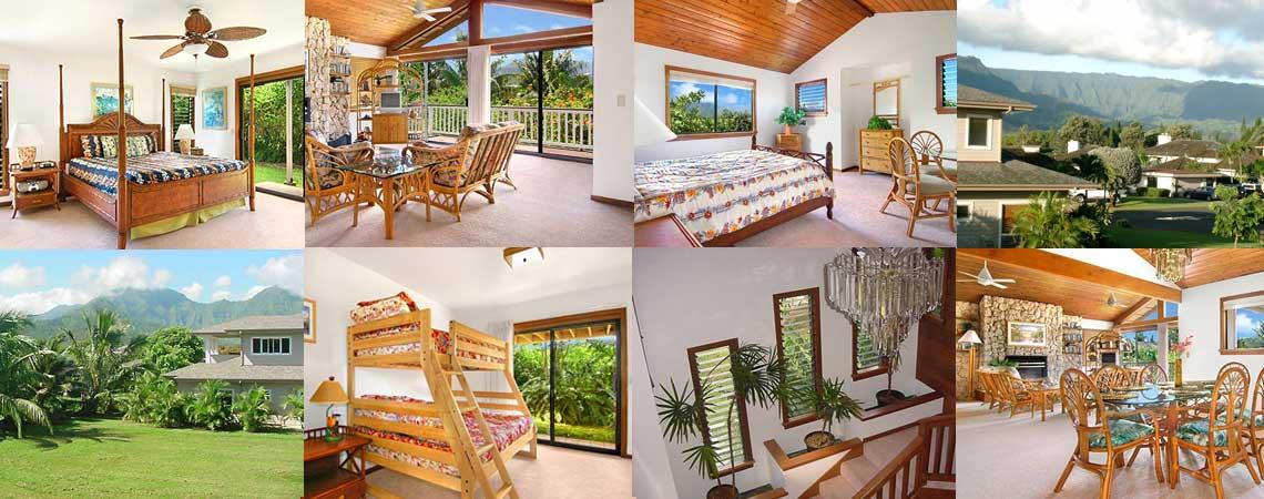 Kauai Hale Luana